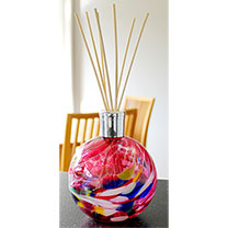 Glass Scent Diffuser Oil