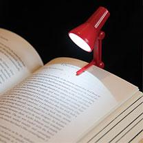Mini Desk Lamp