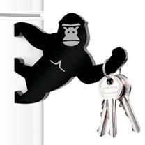Key Kong Magnetic Key Holder & Bottle Opener