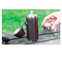 Camping Flask Set