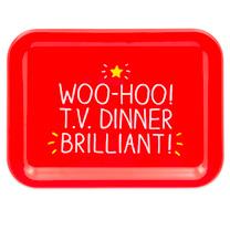 TV Dinner Tray