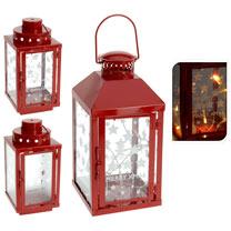 Lantern - Merry Xmas