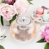 Teapot & Infuser