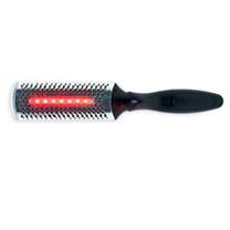 Infrared Hairbrush