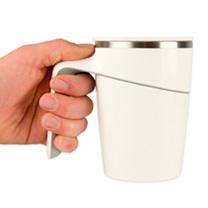 Anti Spill Mug
