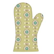 Olive Apron, Gauntlet, Tea Towel