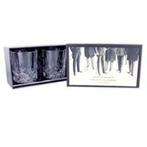 Torch Gift Set & Whisky Glasses