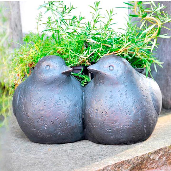 Dove Planter