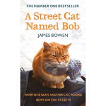 Bob The Cat Books