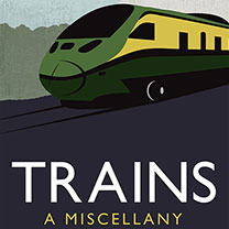 Book - Trains