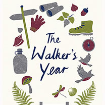 Book - The Walkers Year
