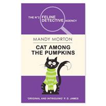 Feline Detective Book