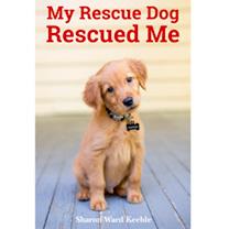 My Rescue Dog