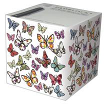 Butterfly Padblock