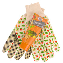 Gardening Gloves Set