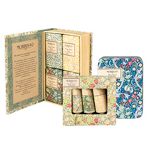 Golden Lily (Morris & Co) - Hand Cream Collection