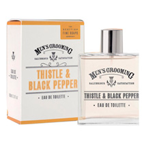 Thistle & Black Pepper - Eau De Toilette