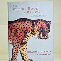 Book - Bedside Book of Beasts