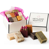 Twin Pack - Soaps & Bath Melts Gift Boxes