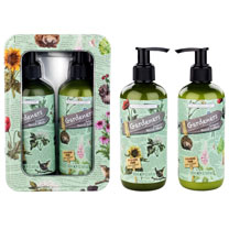 Hedgerow Hand Care Set