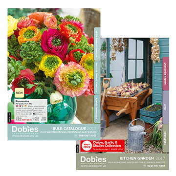Dobies Bulb Catalogue 2017