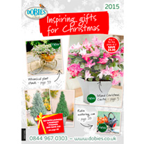 Dobies A Garden for all Seasons & Gifts for the gardener 2016 Catalogues