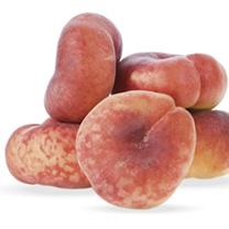 Fruit Me Tree - Peach Me Donut