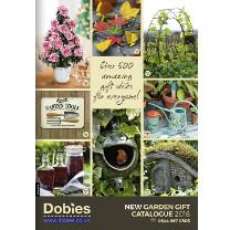 Dobies Gift 2017 Catalogue