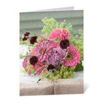 Gift Voucher Flower L160