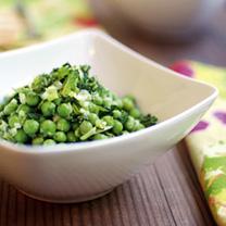 Posh Peas Collection