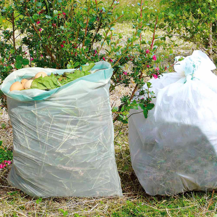 Large Biodegradable Waste Bags - Biofilia