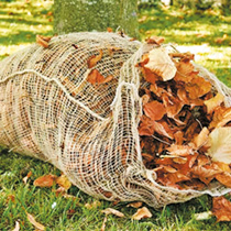 Biodegradable Leaf Sacks