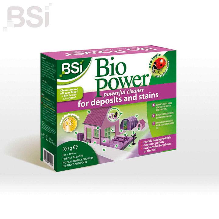 Bio Power 500g