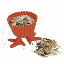 Fat Bird Cupcakes