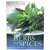 Book - Herbs & Spices