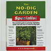 No-Dig Gardening Book