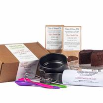 Classic Chocolate Cake Baking Kit