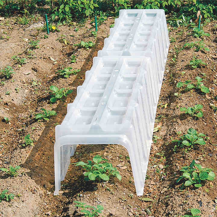 Mini Greenhouse Cloches