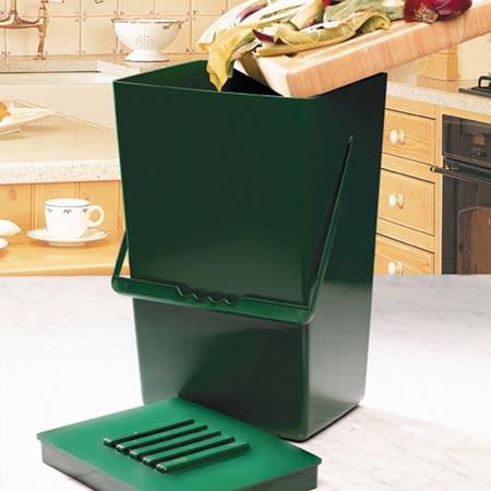 Replacement Filters for Compost Caddy