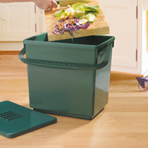 Odourfree Compost Caddy (30 litres)