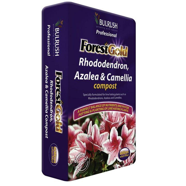 Rhododendron, Azalea and Camellia Compost