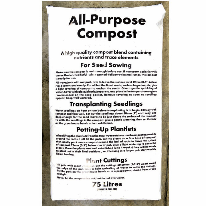 All Purpose Compost