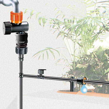 Drip watering Kit with Timer