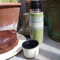 Gardener's Flask