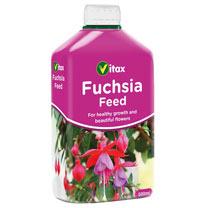 Fuchsia Feed