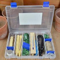 Gardener's Organiser No. 3