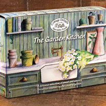 The Garden Kitchen & The Landlord's Selection