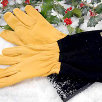 Tough Touch Gloves - Mens