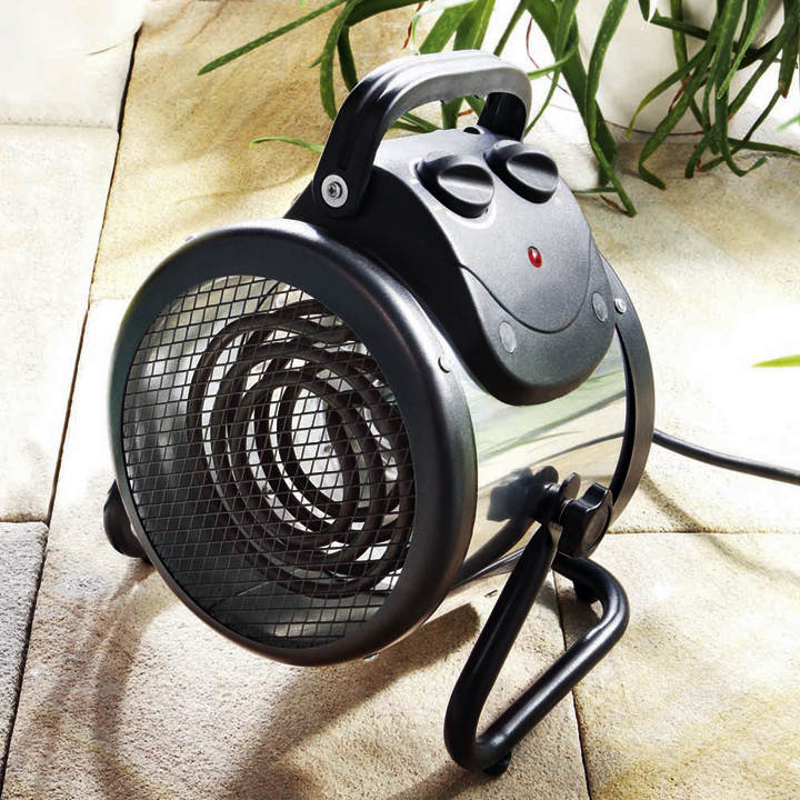 Palma Heater