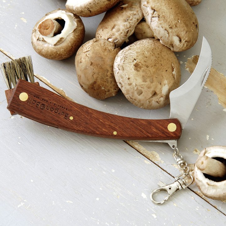 Mushroom Knife